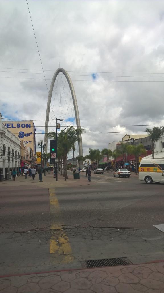 "Tijuana (Mexiko) ""Downtown"""